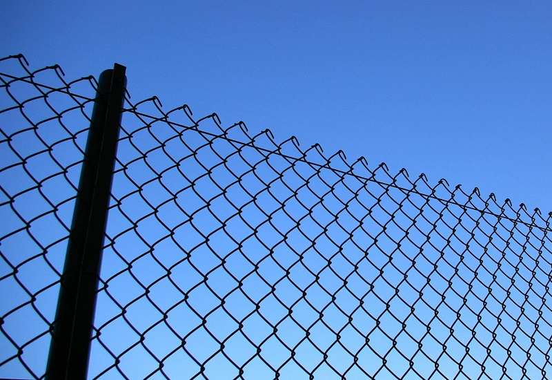 Chain Link Fencing Utah