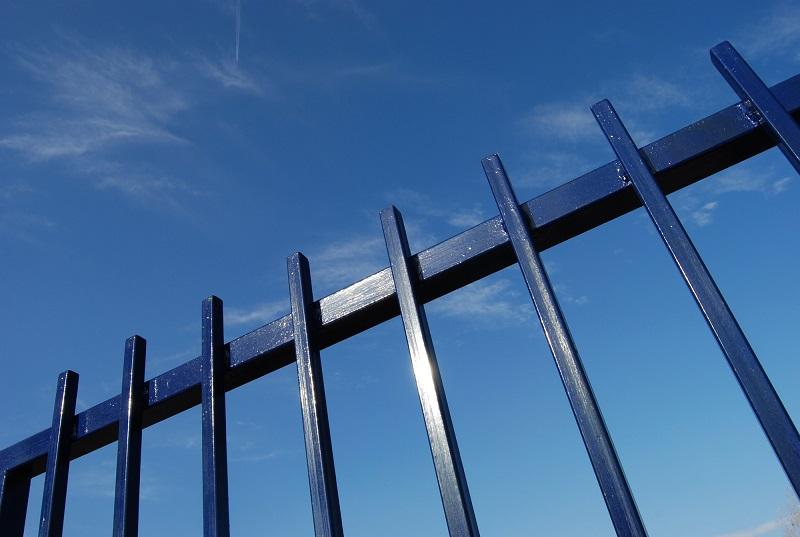 Ornamental Iron Fencing Utah