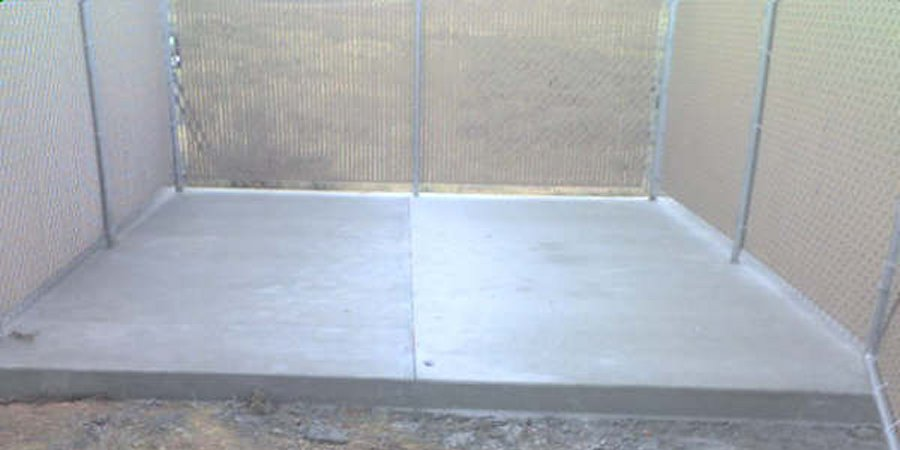 Chain Link Fence Options