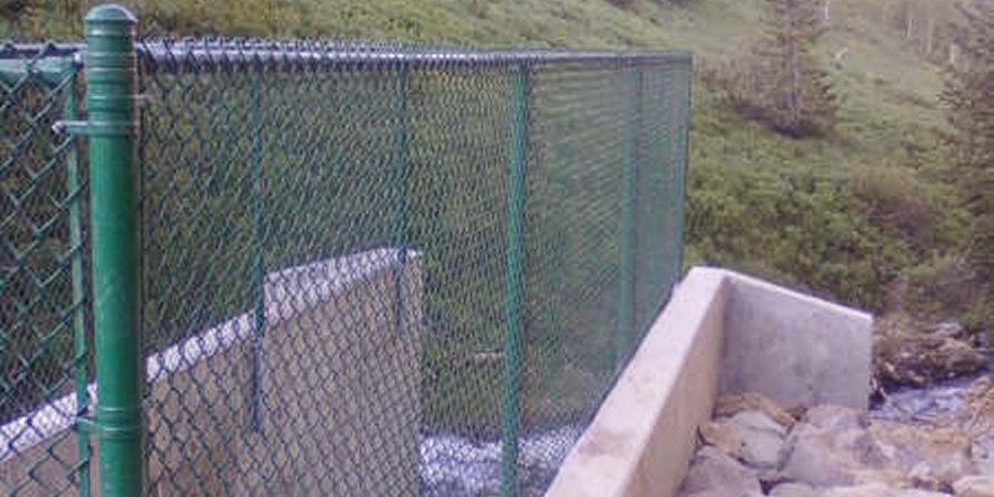 Chain Link Fence West Jordan