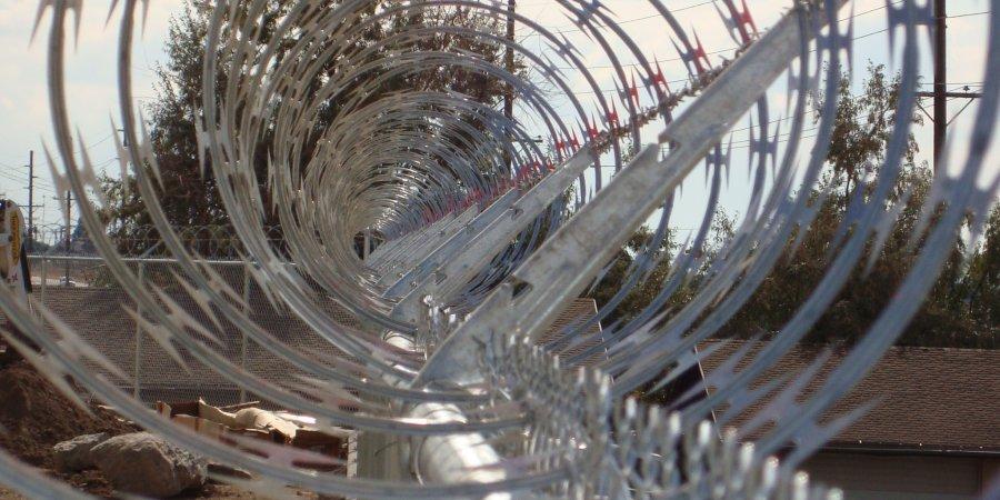 Utah Fencing Contractor
