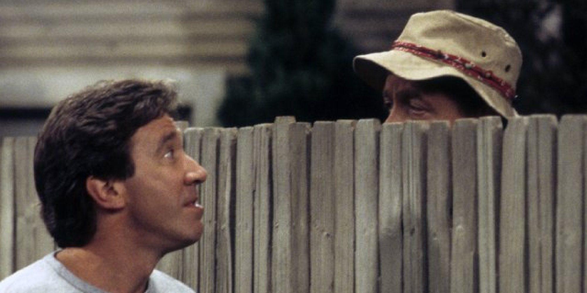 Image result for home improvement neighbor gif
