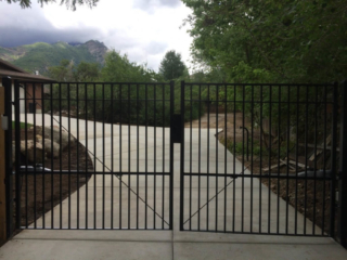 Utah Automated Iron Gates Company