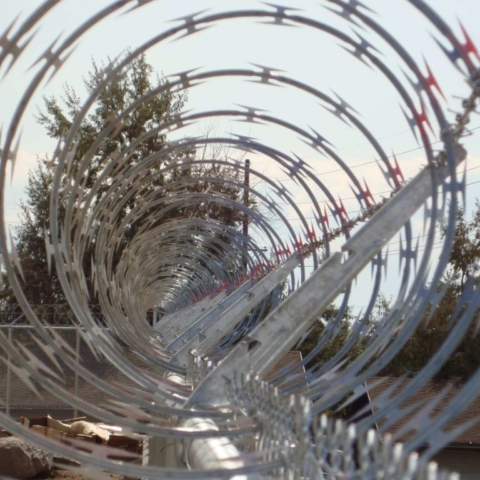 Utah Chain Link Fence Company