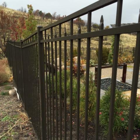 Utah Iron Fence Company
