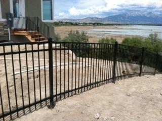 Utah Rod Iron Fence Company