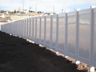 Utah Vinyl Fence Company