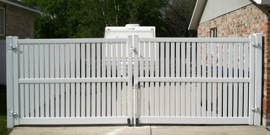 West Jordan Utah Automated Gates