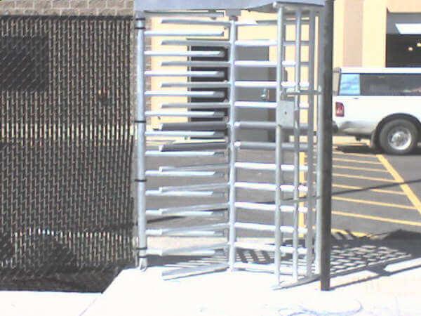 West Jordan Utah Automated Gates