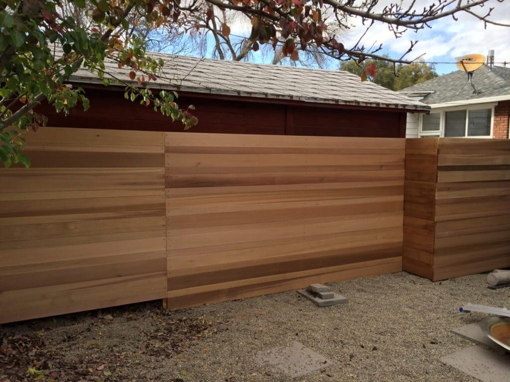 Wood Fencing West Jordan Utah Outback Fencing