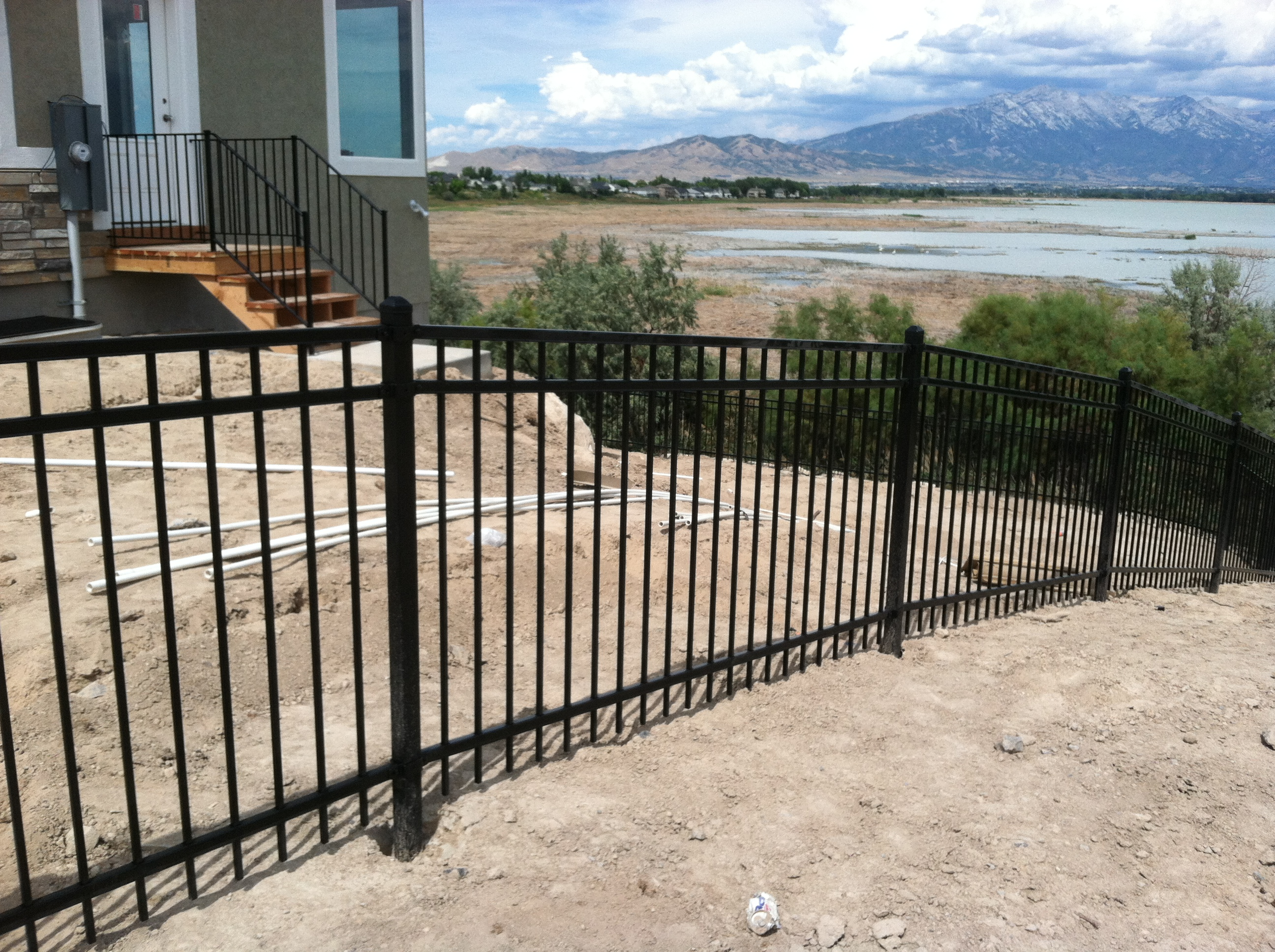ornamental-iron-fencing
