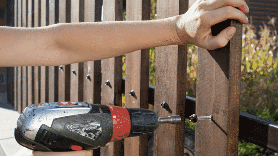 Can You Really Save Money Building Your Own Fence?