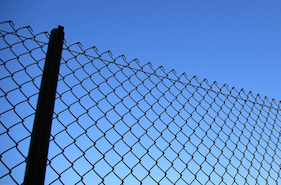 Chain Link Fencing West Jordan Utah