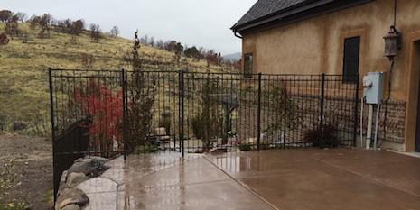 West Jordan Utah Fencing Contractor