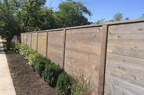 Wood Fencing West Jordan Utah