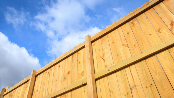 Top 3 Types of Wood For Your Fence